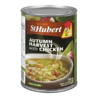 Sthub Autumn Harvest R T S Soup