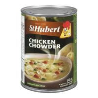 Sthub Chick Chowder R T S Soup