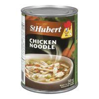 St Hubert Chic Nood R T S Soup