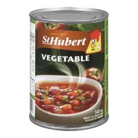 St Hubert Vegetable R T S Soup