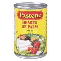 Pastene Palm Heart Can Veg