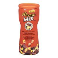 Hershey Reemix Bretz Pean Cand