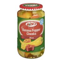 Bicks Pepper Hot Banana