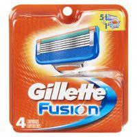 Gillette Fusion Razor Blade
