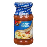 Gdip Seafood Sauce