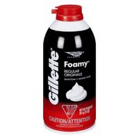 Gillfoamy Shave Cream Regular