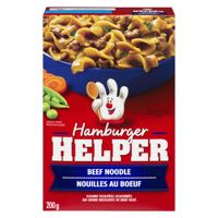 Hamhelper Beef Nood Meal