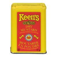 Keens Dried Mustard