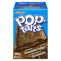 Poptarts Frost Choc Fudg Toas Past