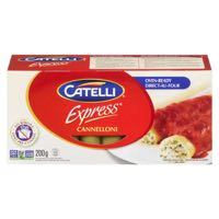 Catelli Oven Ready Cannell Pasta Bx