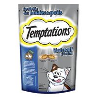 Whiskas Temp Hairball Cont Cat Treat