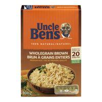 Uncleb Brown Long Grain Rice
