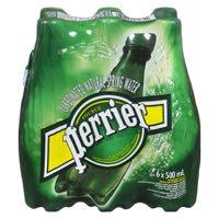 Perrier Carbonated Spr Water Btl