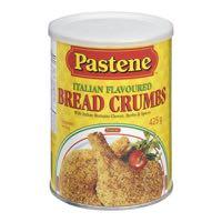 Pastene Breadcrumb