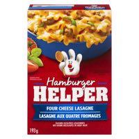 Hamhelper 4Chse Lasagna Nood Meal