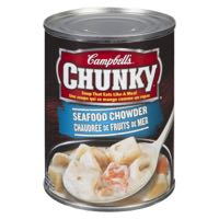 Chunky Soup R T S Seafood Chowder