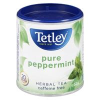 Tetley Herbal Tea Pure Peppermint