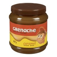Grenache Caramel Spread