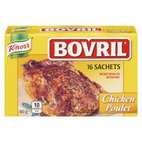 Bovril Broth Sachet Chicken