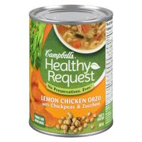 Campbells Chic Lem Orzo Healt Soup Rte