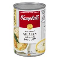 Campbells Cream Of Chicken Soup
