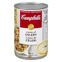 Campbells Soup Cream Of Celery