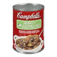 Campbells Soup Rte Beef Veg