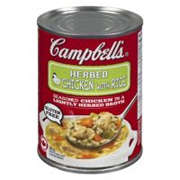 Campbells Soup Rte Chic Rice Hrb