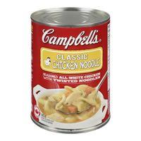 Campbells Soup Rte Chick Noodle