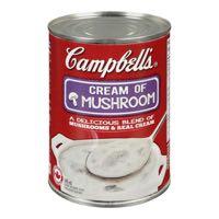 Campbells Soup Rte Cr Mushroom