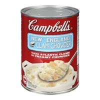Campbells Soup Rte N Eng Clam