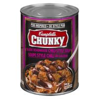 Chunky Chili Style R T S Soup