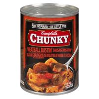 Chunky Meat Bus Sau Rig Soup R T S