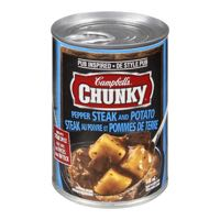 Chunky Pepperst Pot Soup R T S