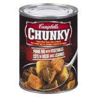 Chunky Soup R T S Bf Rib Veg