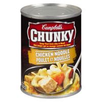 Chunky Soup R T S Chic Nood