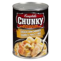 Chunky Soup R T S Chicken And Corn