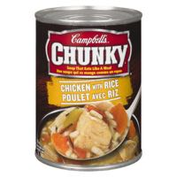 Chunky Soup R T S Chicken And Rice