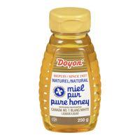 Doyon Pur White Honey