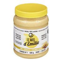 Mielemi Creamy Honey