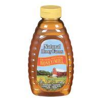 Natfarms White Liq Pasteur Honey