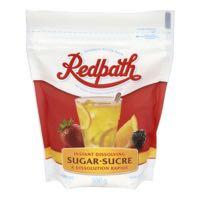 Redpath Inst Dissolving Sugar