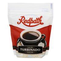 Redpath Turbinado Sugar