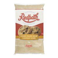 Redpath Yellow Sugar