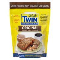 Sugartwin Brown Pwdr Diet Sugar