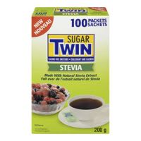 Sugartwin Stevia Wh Pwdr Sweetener