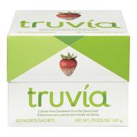 Truvia Packet Stevia Leaf Sweetener