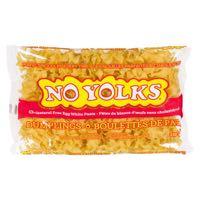 Noyolks Ball Ch F Wht Egg Pasta