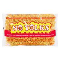 Noyolks Xl Ch F Wht Egg Pasta