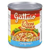 Gattuso Pizza Sauce